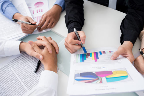 business reports for brands competitive price tracking