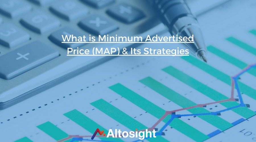 What Is Minimum Advertised Price MAP Or MAP Pricing Its Strategies - Map minimum advertised price